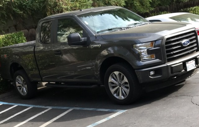 2017 Ford F-150 - photo 0