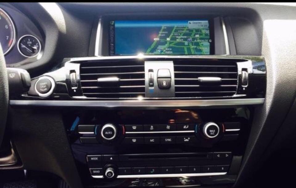 2016 BMW X4 - photo 4