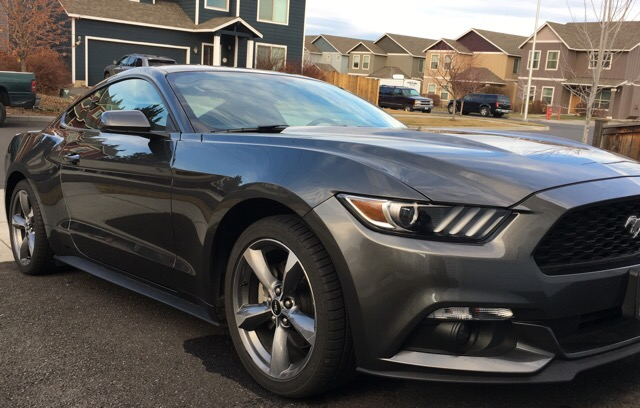 2016 Ford Mustang - photo 1
