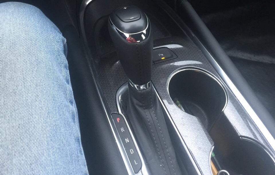 2016 Chevrolet Malibu - photo 3