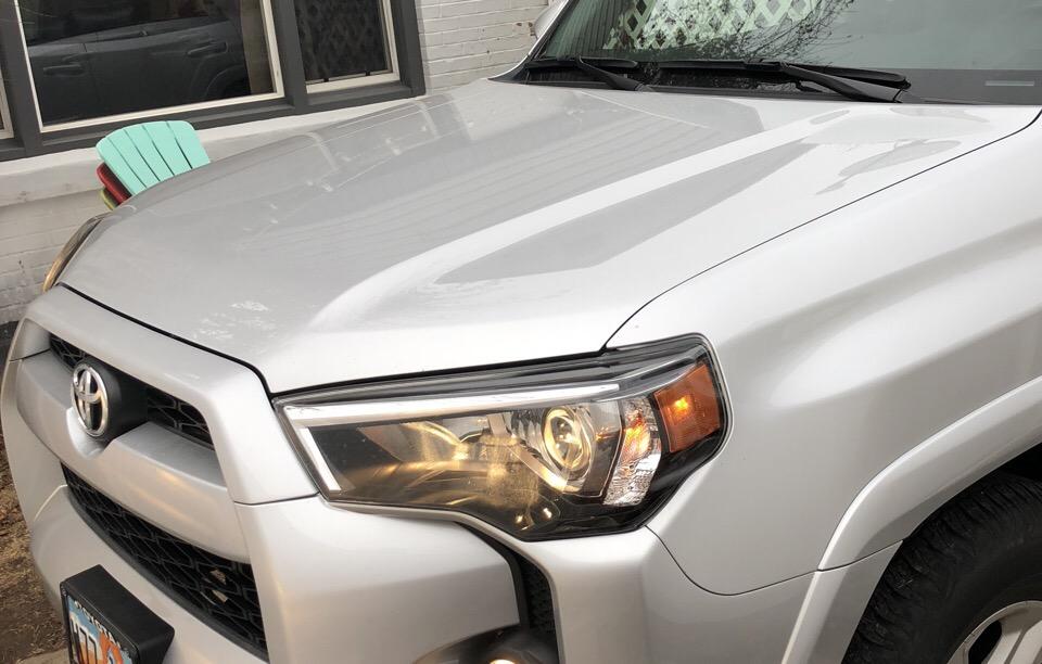 2016 Toyota 4Runner - photo 0