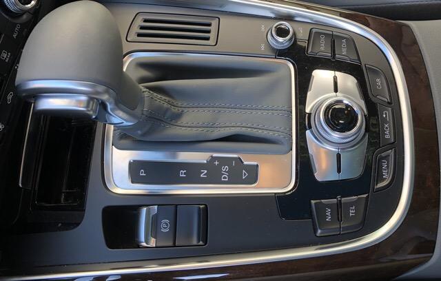2016 Audi Q5 - photo 11