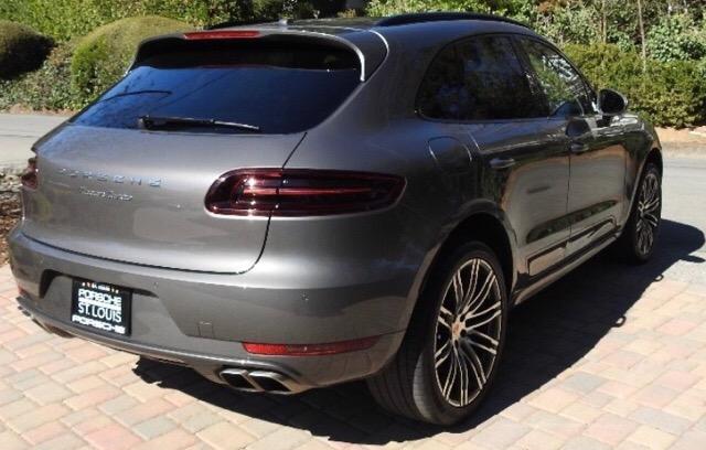 2016 Porsche Macan - photo 2