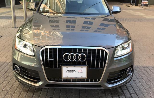 2016 Audi Q5 - photo 2