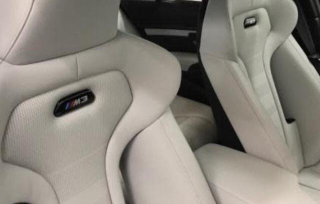 2018 BMW M3 - photo 10