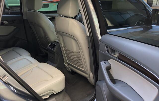 2016 Audi Q5 - photo 7