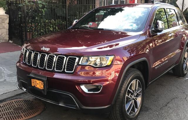 2017 Jeep Grand Cherokee - photo 0