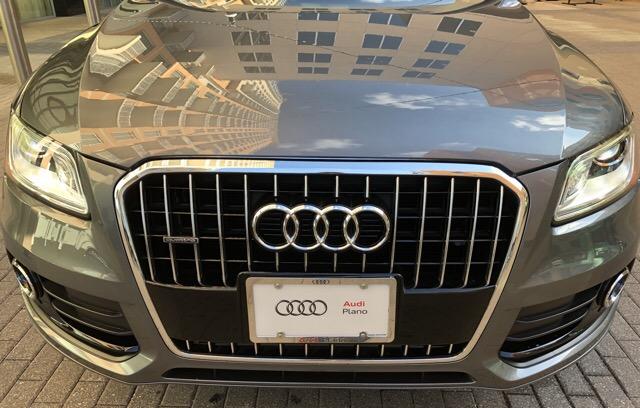 2016 Audi Q5 - photo 13