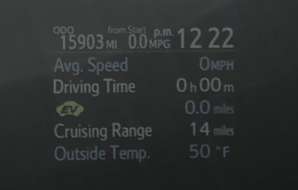 2014 Toyota Prius c - photo 4