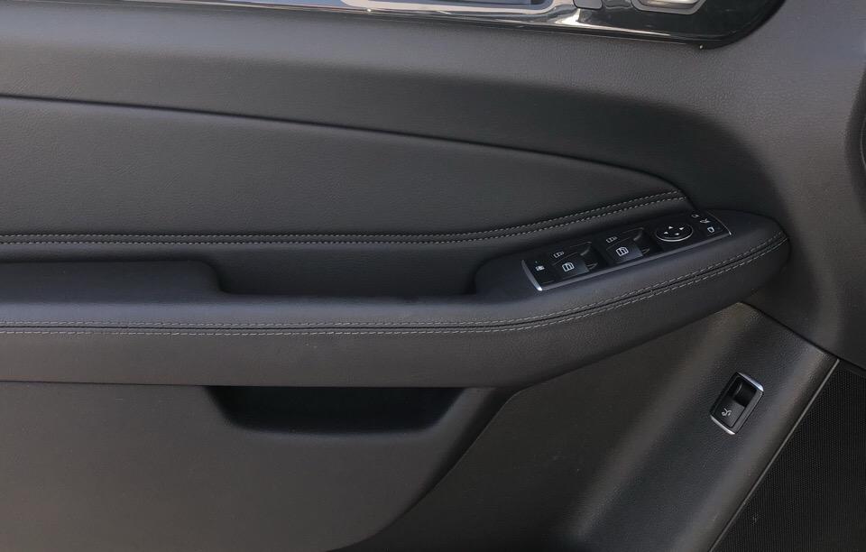 2017 Mercedes-Benz GLS - photo 8
