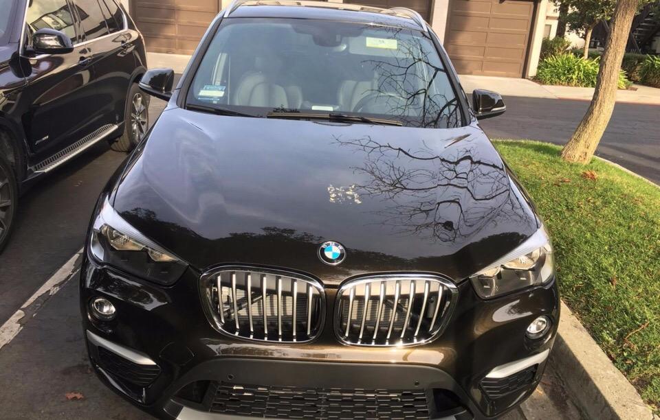 2017 BMW X1 - photo 0