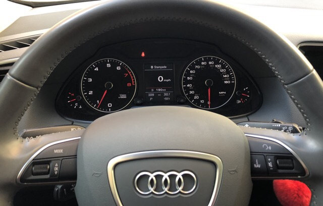 2016 Audi Q5 - photo 14