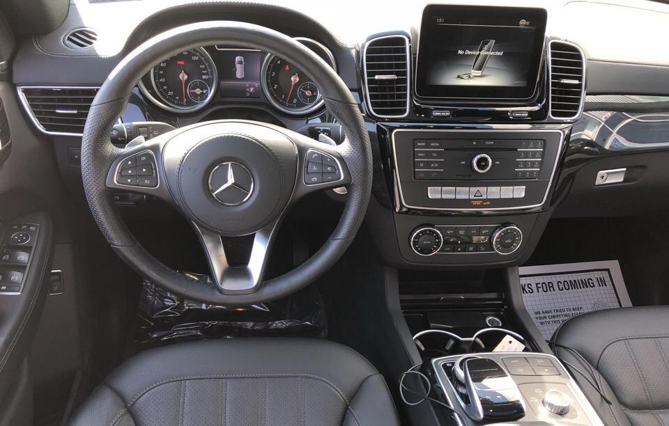 2017 Mercedes-Benz GLS - photo 7