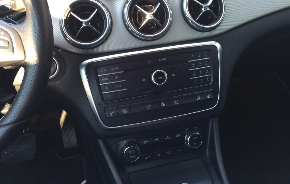 2017 Mercedes-Benz GLA - photo 4