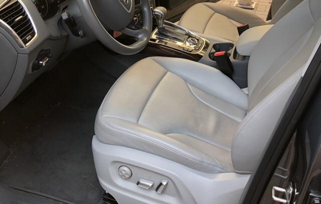2016 Audi Q5 - photo 10