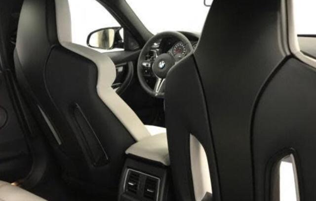 2018 BMW M3 - photo 9