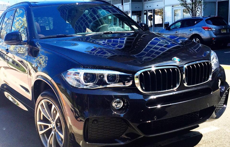 2016 BMW X5 - photo 0