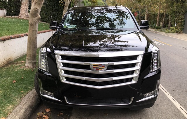 2016 Cadillac Escalade - photo 2