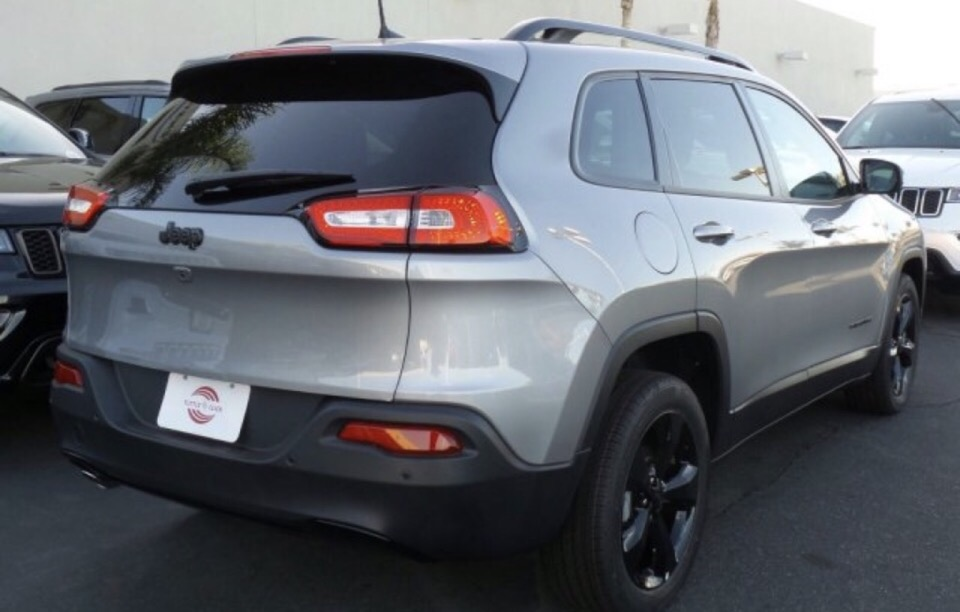 2016 Jeep Cherokee - photo 0