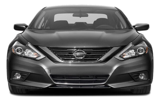 2017 Nissan Altima - photo 0