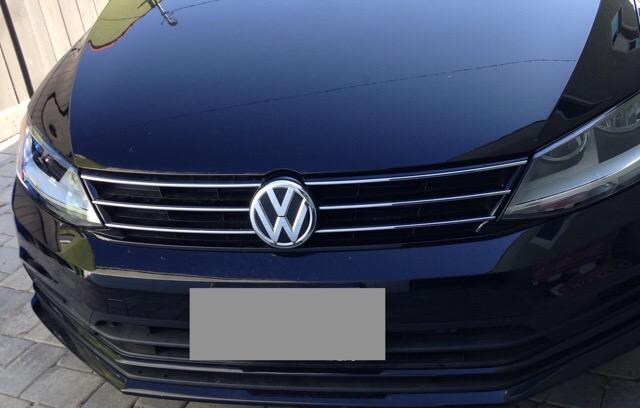 2017 Volkswagen Jetta - photo 2