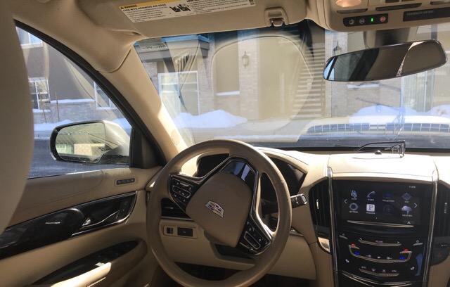 2016 Cadillac ATS - photo 5