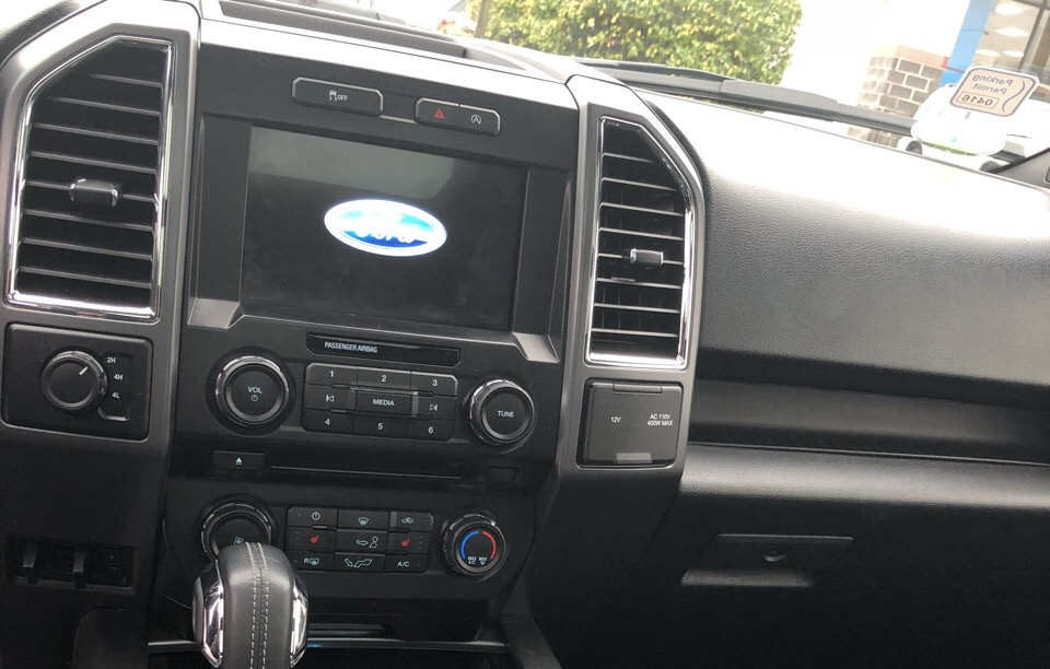 2017 Ford F-150 - photo 7