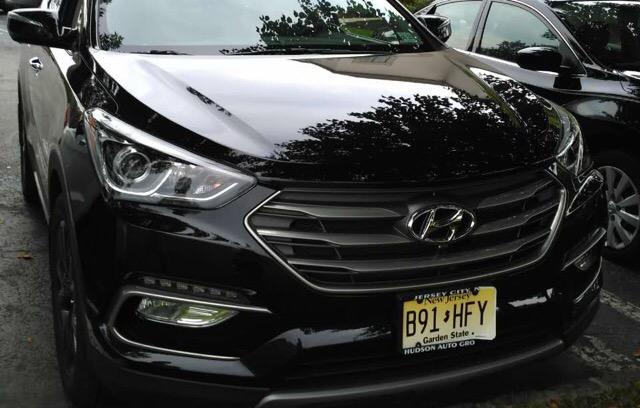 2017 Hyundai Santa Fe Sport - photo 1