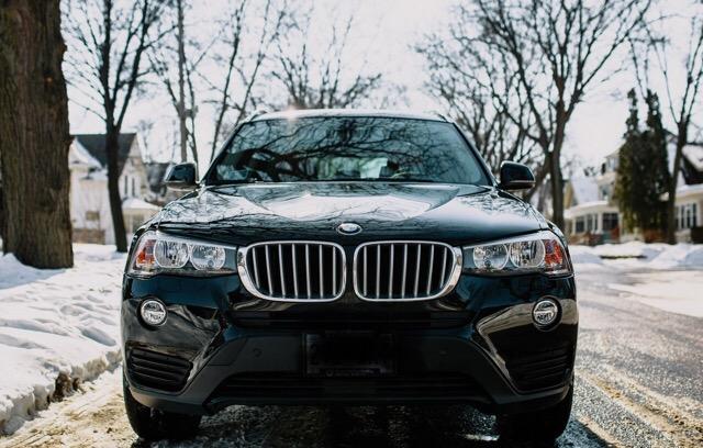 2017 BMW X3 - photo 0