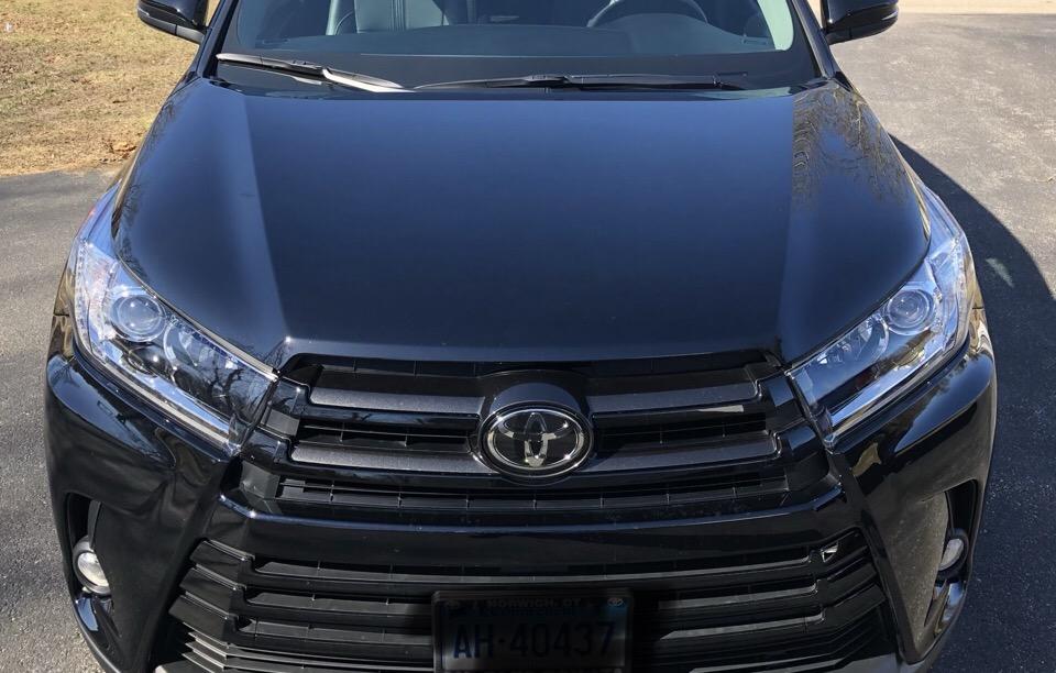 2017 Toyota Highlander - photo 0
