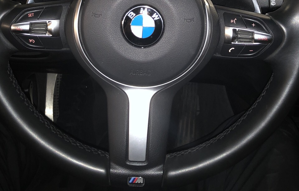 2016 BMW X5 - photo 4