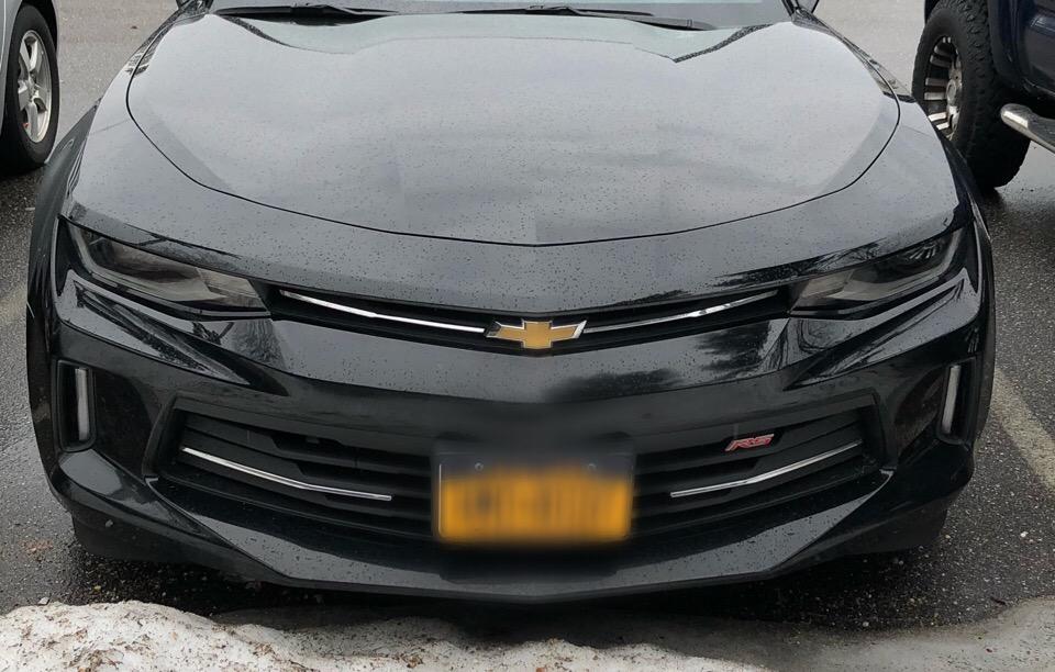 2016 Chevrolet Camaro - photo 1