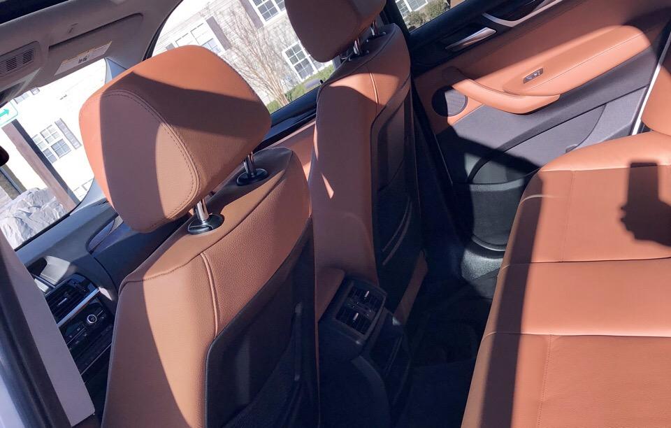 2017 BMW X3 - photo 5