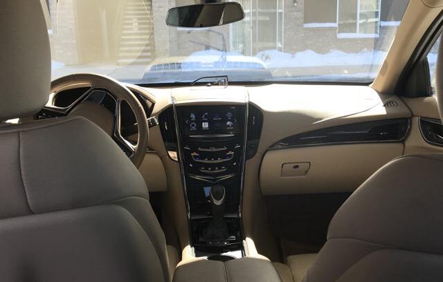 2016 Cadillac ATS - photo 4