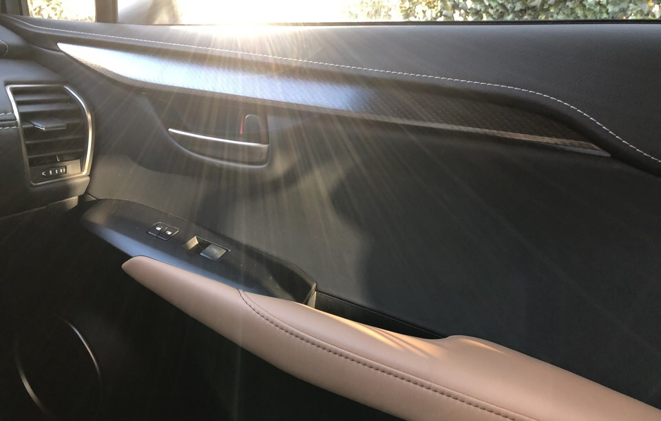 2017 Lexus NX 200t - photo 5