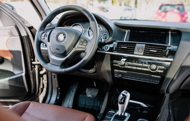 2017 BMW X3 - photo 12