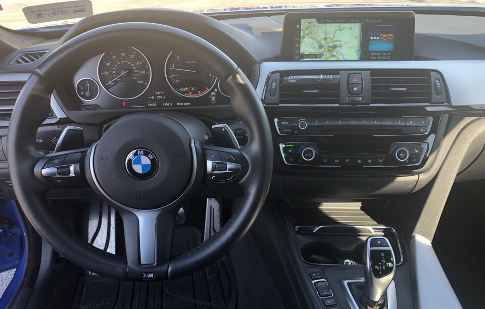 2017 BMW 4 Series - photo 5