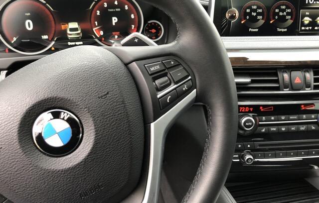 2016 BMW X6 - photo 2