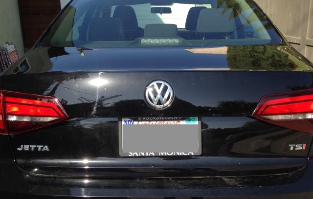 2017 Volkswagen Jetta - photo 1