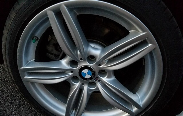 2016 BMW 5 Series - photo 7