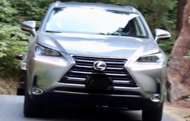 2017 Lexus NX 200t - photo 1