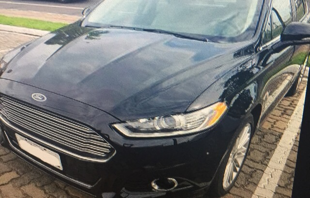 2015 Ford Fusion - photo 1