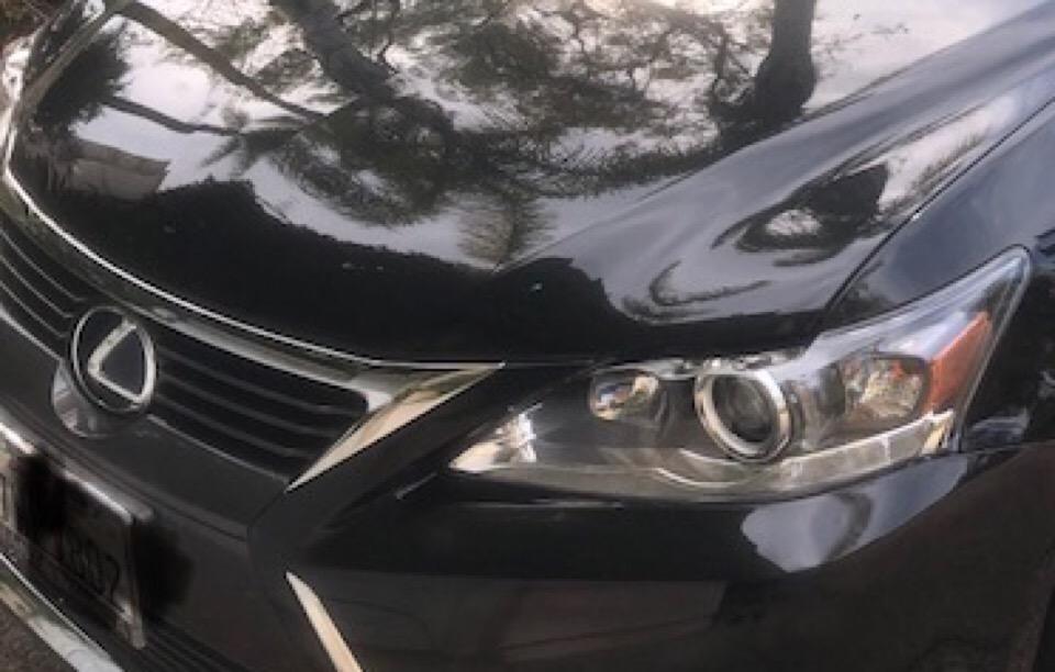 2017 Lexus CT 200h - photo 2
