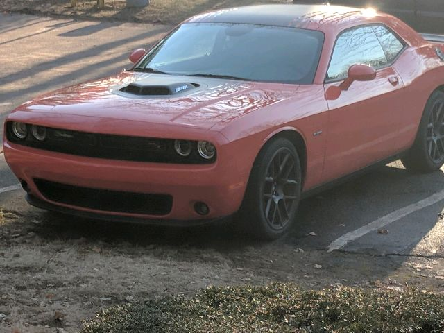 2017 Dodge Challenger - photo 2