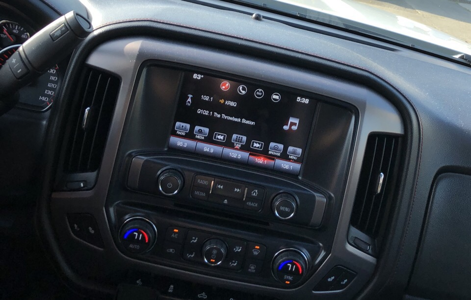2016 GMC Sierra 1500 - photo 7