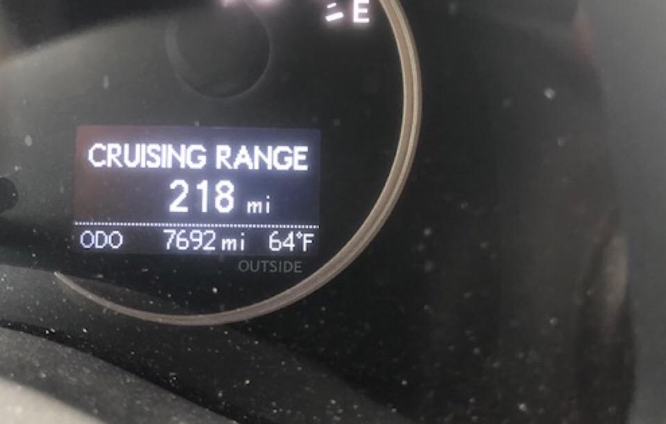 2017 Lexus CT 200h - photo 3
