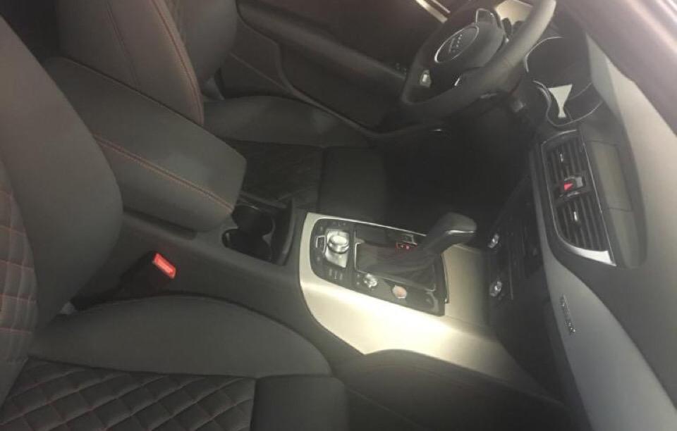 2018 Audi A7 - photo 3