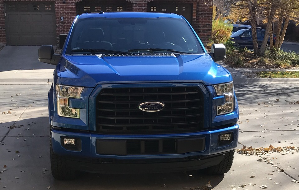 2015 Ford F-150 - photo 5