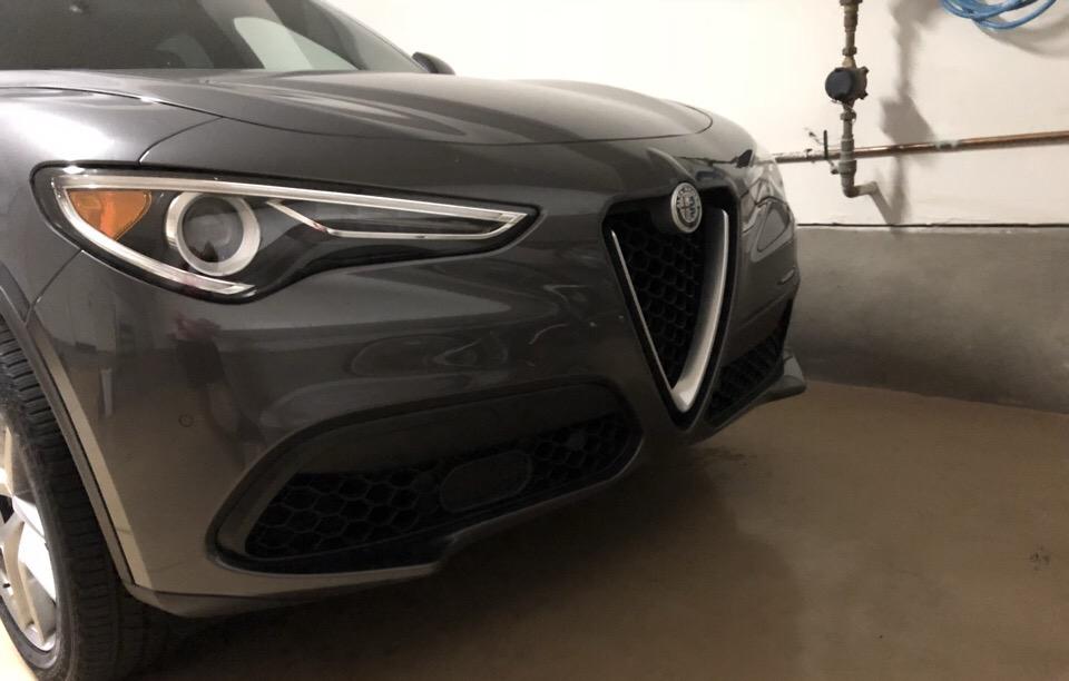 2018 Alfa Romeo Stelvio - photo 3