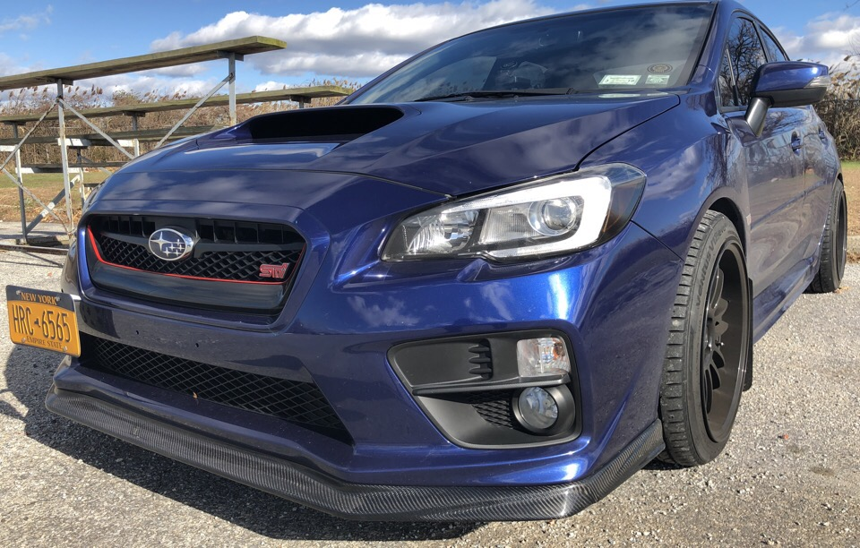 2017 Subaru WRX - photo 0
